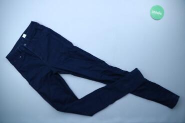 Жіночі однотонні джинси джегінси H&M, р. М    Довжина: 109 см Довж
