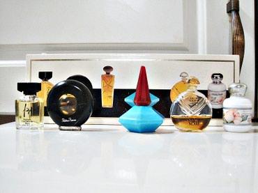 Bmw-z3-2-at - Srbija: Parfums Parisovaj set sadrži sleće parfeme1. Guy Laroche Fidji