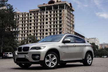 bmw-x5-m-4-4-at в Кыргызстан: BMW X6 3 л. 2008 | 139473 км