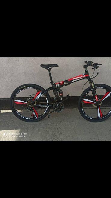 Новые стильные велосипеды