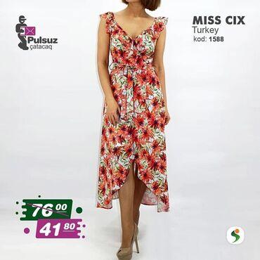 Dress Kokteyl Lerri XL