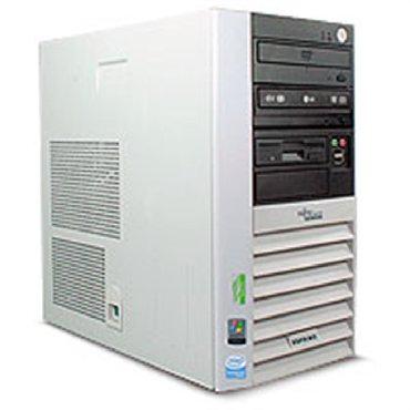 жесткий диск 80 в Кыргызстан: Компьютер Fujitsu-siemens esprimo p5905 pentium d dual core3000 mhz