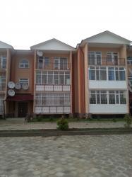 Новая квартира в кирпичном доме на Иссык-Куле (с прекрасным видом на in Бостери