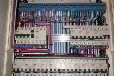 Электрик | Установка счетчиков, Демонтаж электроприборов, Монтаж видеонаблюдения | Больше 6 лет опыта