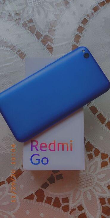 go green roto 43 - Azərbaycan: İşlənmiş Xiaomi Redmi Go 8 GB Göy