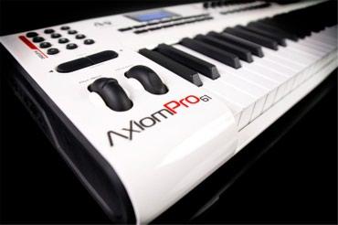 Продвинутая 61-клавишная USB MIDI в Бишкек