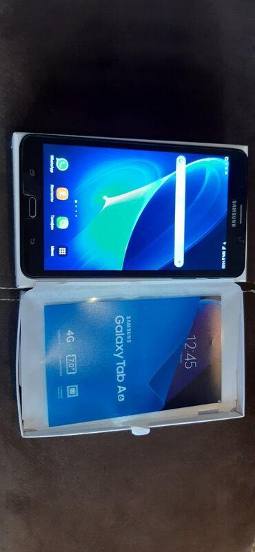 Samsung galaxy tab 3 - Азербайджан: Samsung. Galaxy tab a 6