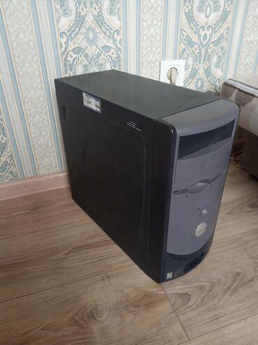 Продаю компьютер в отличном состоянии процессор Dell монитор от