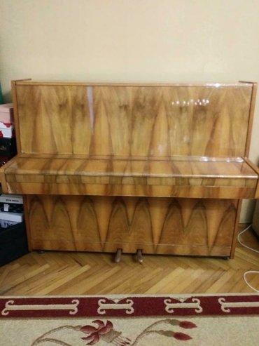 Belarus piyano kokludur yaxwi vezytde tecili satlir 150 azn unvan