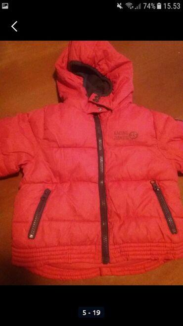 Dečije jakne i kaputi | Sokobanja: Jakne za decu kao nove.pogledajte i ostale moje oglase