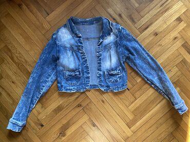 Kratka teksas jaknica  Vel M