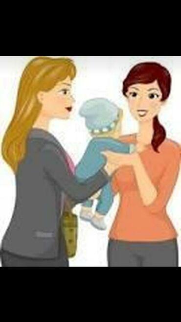 Nannie & Babysitter