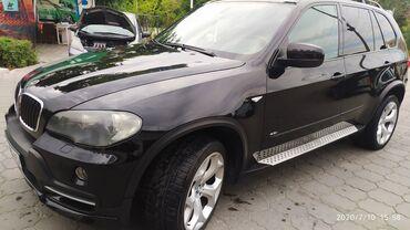 BMW X5 M 4.8 л. 2007 | 202000 км