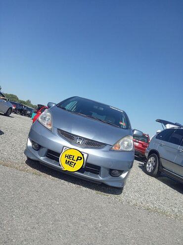 Honda Fit 1.5 л. 2011 | 91000 км