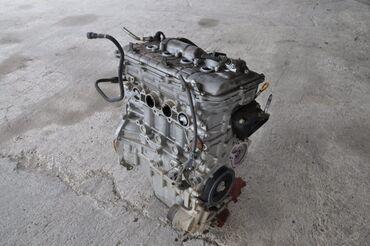 Продаю двигатель Тойота Приус 30, привозной япония
