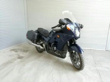 Kawasaki в Лебединовка