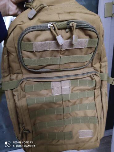 Военный рюкзак новый не ношенный. Качественный