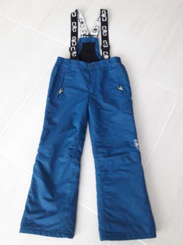 Продаю детский горнолыжный костюм на возраст 5-6 лет. Рост 128