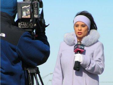 Требуется журналист на телевидение. в Бишкек