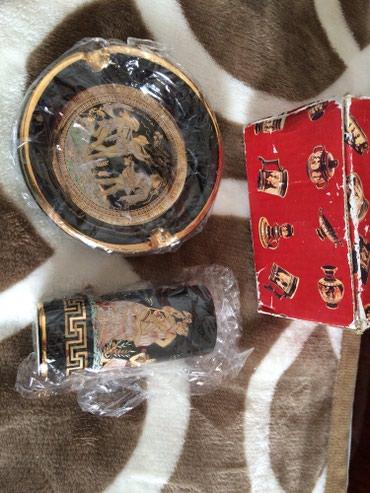 Xırdalan şəhərində Kişi üçün hediyye tezedi külqabı ,alışkan qabı