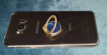 Другие аксессуары для мобильных телефонов - Бишкек: Кольцо держательдля телефона смартфонаИмеет тугой ход кольца, может