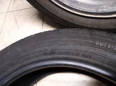Vozila | Sopot: Letnje gume Tojo Proxes Gume su kao nove 4 kom. Dogovor