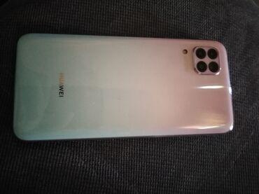 Huawei nova - Srbija: Prodajem Huawei P40 lite. Nije koriscen. Dobijen na poklon. Bez ogrebo