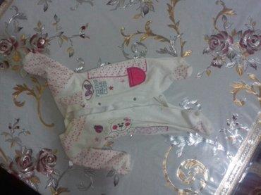 комбинезон для новорожденной в Лебединовка