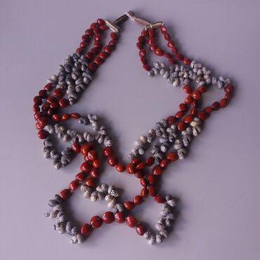 Originalna ogrlica od skoljki