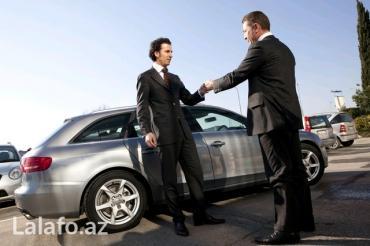 Авто в аренду без залога - Азербайджан: Если Вы гость Баку на несколько дней - авто для проката в Баку будет
