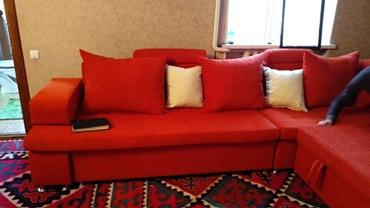 Ремонт и перетяжка мягкой мебели. в Бишкек