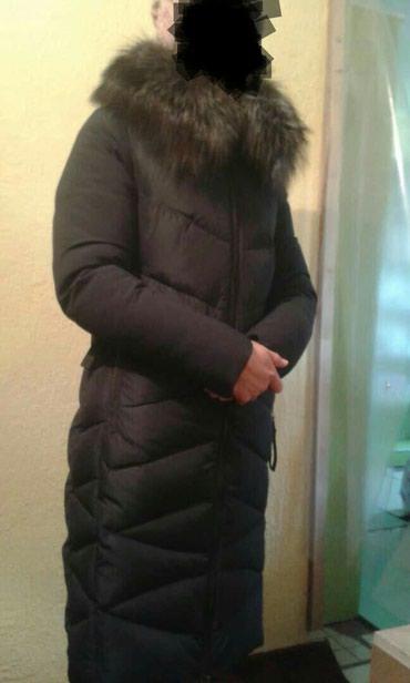Куртка 6000  сом  в Кербен