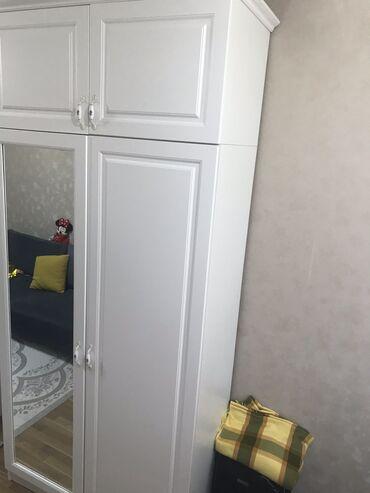 вентилятор вн 2 в Азербайджан: Paltar şkafı, dolab satılır. Təzə kimidir. Cəmi 8 ay istifadə olunub
