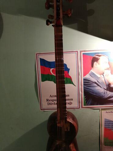 Тар - Азербайджан: Tar
