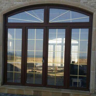 Qızılsirga ve üzüklər - Azərbaycan: Pvc pencere ve qapilalar .turk ve ya yerli profillerden .yuksek