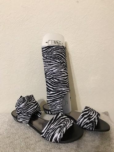 сандали 38 размер в Кыргызстан: «60»Сандали тигровый стретчстановятся полусапожками по желанию