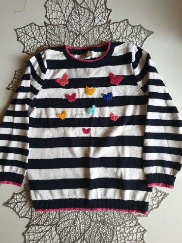 Ostala dečija odeća | Arandjelovac: Dzemperic vel 6/7 jednom nosen kao nov