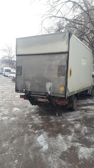 Грузо перевозки в Бишкек
