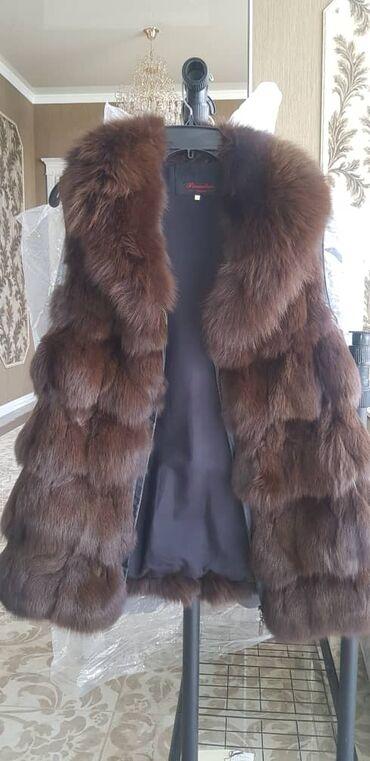 Продаю жилет.б/у Состояние отличное  Одевали 2 раза. Размер 38 Цена 35