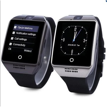 Q18 Smart WATCH  SIM kartica. Sat-Mobilni telefon - Kragujevac