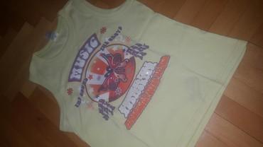 C-a - Srbija: Majica c&a