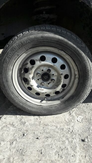 диска 14 в Кыргызстан: 14 диска 15 диска алмашам
