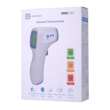 İnsan ölçen tibbi termometrTemassiz termometrModel GF-Z99Y yeni model