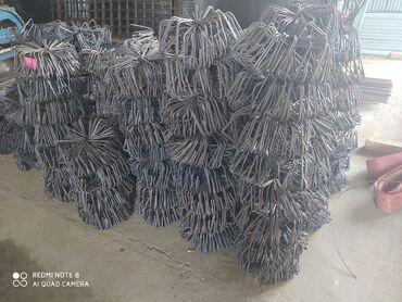 хомут в Кыргызстан: Проволка колючая 200метр 450мет Есть Хомут все размеры Сетка мак Сетка