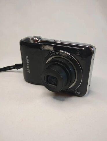 Samsung камера/фотоаппарат В идеальном состоянии!В комплекте есть
