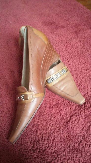 Cipele KOZA 36 stanje besptekorno - Trstenik
