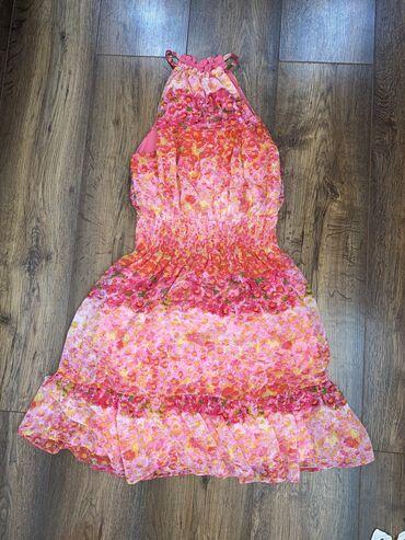 shapka zara dlja devochki в Кыргызстан: Продаю платье Zara в отличном состоянии