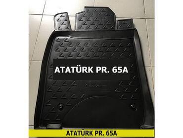 Lexus ES 2010 poliuretan ayaqaltılar4500 modelə yaxın əlimizdə