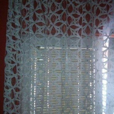 ZAVESE MINA- kvalitetna turska zavesa po veoma povoljnoj ceni!!! - Kragujevac