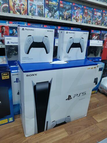 bmw 5 серия 525i 5mt - Azərbaycan: PlayStation 5